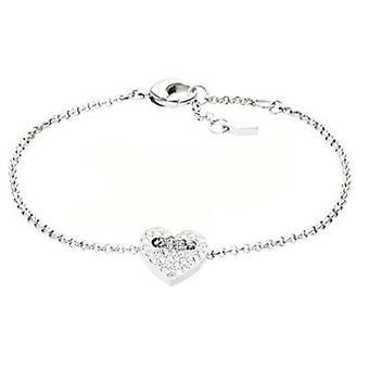 Fossil jewels motifs bracelet jf02267040