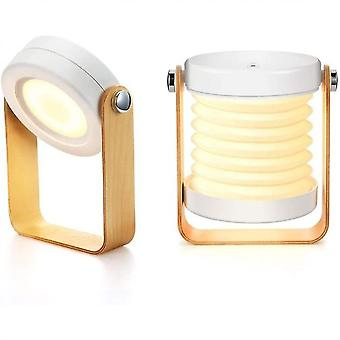 Dimmable Touch Light Bedside Lamp, Portable Bedside Lamps For Safe Night Light Portable
