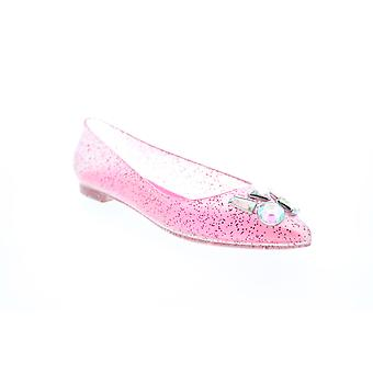 Katy Perry Adult Womens The Princess Ballet Flats