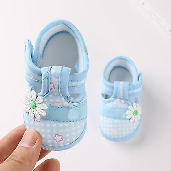 Baby Shoes, Soft Sole Cartoon Anti-slip Shoes