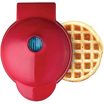 Mini wafelijzer machine voor particulieren andere on the go ontbijt