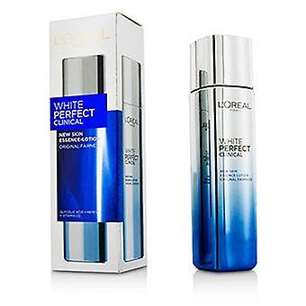 L'oreal White Perfect Clinical New Skin Essence-Lotion - 175ml/5.92oz