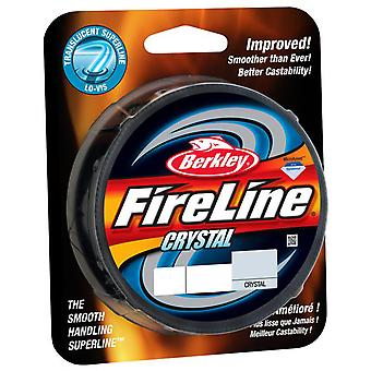 Berkley FireLine Fused Crystal Fishing Line (300 yds) - 14 lb Test