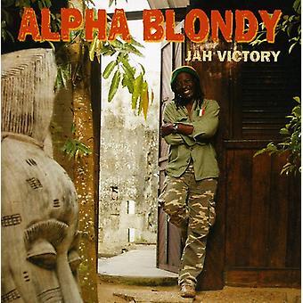 Alpha Blondy - Jah voitto [CD] Yhdysvallat tuoda