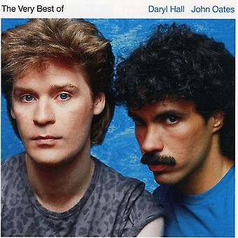Hall & Oates - Very Best of [CD] importation USA