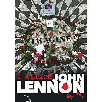 John Lennon - Lennon John-I Killed John Lennon [DVD] USA import