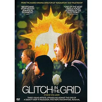 Glitch in the Grid [DVD] USA import