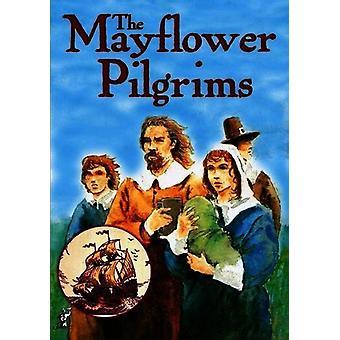 Mayflower Pilgrims [DVD] USA import