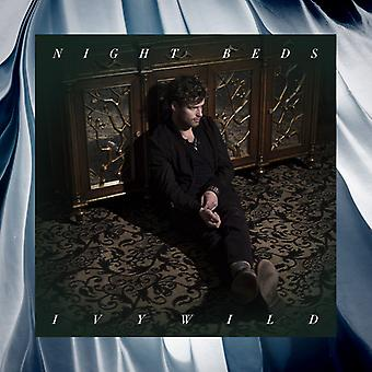 Night Beds - Ivywild [CD] USA import