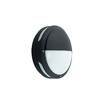 Ansell Tardo LED 20W LED noir, four à micro-ondes