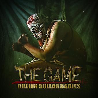 Billion Dollar Babies - Game [CD] USA import
