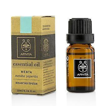 Apivita eterisk olja - pepparmynta - 10ml/0,34 oz