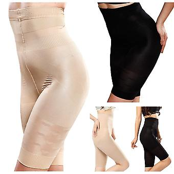 Slim Lift Dress Body Shaper Lift Slimming Pants Underwear Tummy & Thigh Knickers