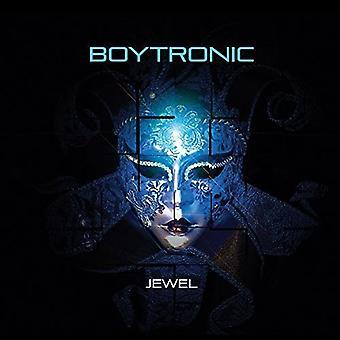 Boytronic - importer des USA Jewel [CD]