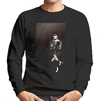 Siouxsie And The Banshees At Manchester Apollo 1980 Men's Sweatshirt