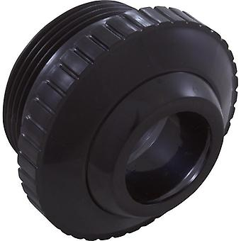Pentair 540029 gerichtete Augapfel Thread Wandhalterung - schwarz