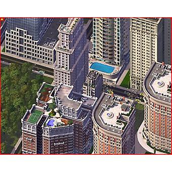 SimCity 4 Deluxe - New
