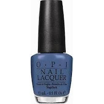 OPI-Hong Kong nagellak collectie 15ml - Suzi zegt Feng Shui