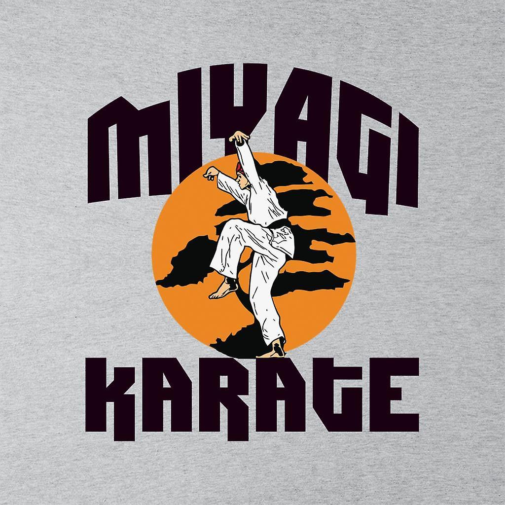 Varsity Jacket escuela de Miyagi de Karate Kid niños