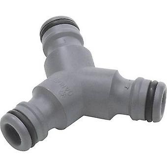 GARDENA 00934-50 Y-piece Hose connector, 13 mm (1/2) Ø