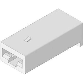 Vogt Verbindungstechnik 3938h1pa Isolierhülse Weiß 0,50 mm2 1 mm2 1 Stk./S./S.