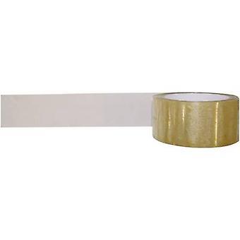 BJZ ESD tape 66 m Transparent (L x W) 66 m x 12 mm C-195 012