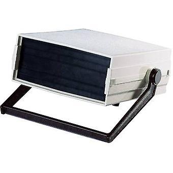 PacTec skrivbord hölje 216 x 94 x 235 plast beige, svart 1 st (s)