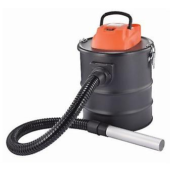 Kingavon 800w 15L Ash Can Vacuum Chimney BBQ Fire Wood Cleaner Blower