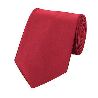 Unifarbene Krawatten von Fabio Farini, klassische Breite 8cm, perfekt für besondere Anlässe wie Hochzeiten und Weihnachten, oder für´s Büro