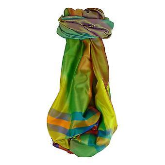 أكال فاراناسي قسط الطويلة الحرير وشاح نطاق التراث برساد 6 من الباشمينا & الحرير