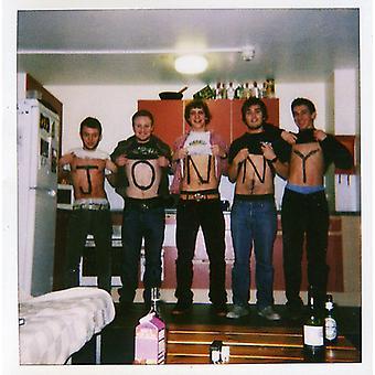 Jonny - Jonny [CD] EUA importar