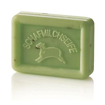 Ovis creamy high quality sheep's milk SOAP Rosemary-Orange valuable herbal 100 g