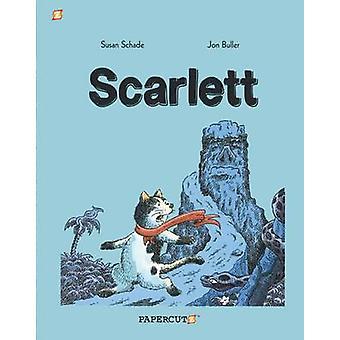Scarlett - 1 par John Buller - Susan Schade - livre 9781629912912