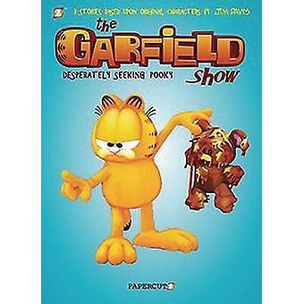 The Garfield Show Vol 7 - cherchant désespérément de Pooky par Jim Davis - 978