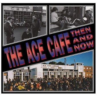 Das Ace Cafe damals und heute durch Winston G. Ramsey - 9781870067430 Buch