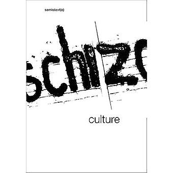 Schizo-Culture - The Event - the Book by Sylvere Lotringer - David Mor