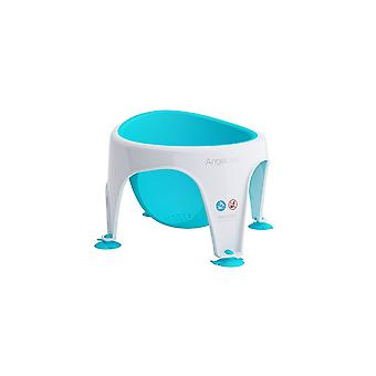 Angelcare Soft Touch Baby Bad sæde - Aqua