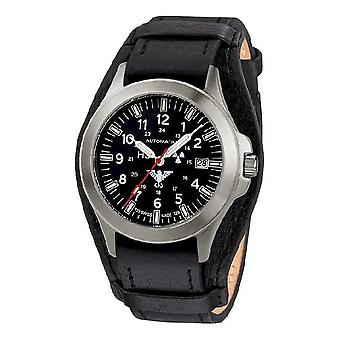 KHS watches mens watch platoon titanium automatic KHS. PTA. R