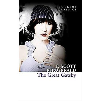 Collins Classics - The Great Gatsby
