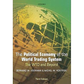 Poliittisen talouden maailman kauppajärjestelmään
