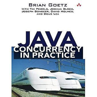 Java współbieżności w praktyce