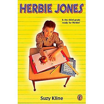 Herbie Jones