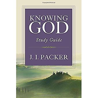 Erkenntnis Gottes - Studienführer