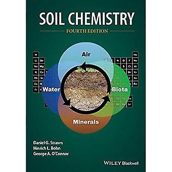 Química del suelo