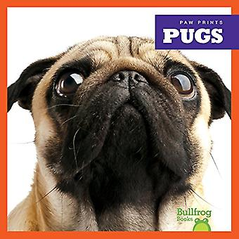 Pugs (Paw Prints)