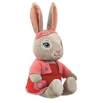 Pierre lapin Lily TV Soft Toy