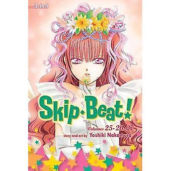 SKIP BEAT 3 en 1 TP VOL 09 (Skip Beat! (3 en 1 edición))