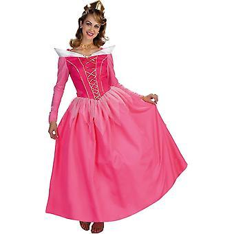 Aurora Deluxe Adult Costume