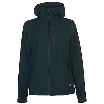 Mountain Hardwear Womens Ozonic Jacket Ladies