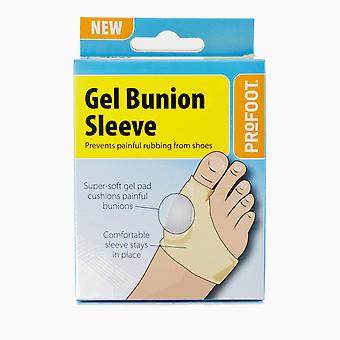 PROFOOT GEL BUNION SLEEVE 1